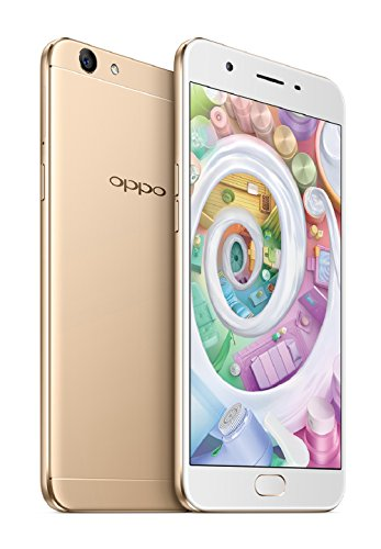 Oppo F1s Gold 32gb Amazon In Electronics