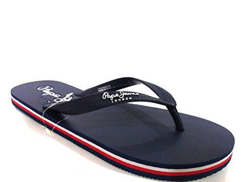 2 0 Jeans Sandalias Hombre PMS70035 44 Swimming Pepe vIZXqX