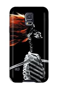 For Galaxy S5 Protector Case Funny Cools 1200x1920px Phone Cover