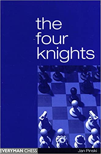 The Four Knights (Everyman Chess)
