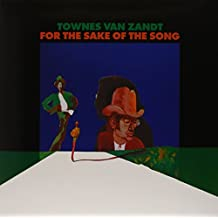 For The Sake Of The Song (Vinyl)