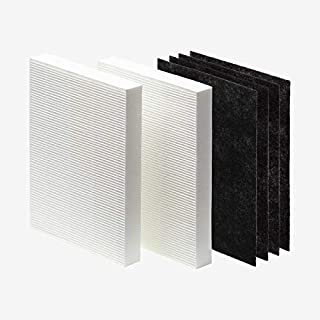 Coway AP-1216-FP Replacement Filter Pack for AP-1216L (B01LX5USGY) | Amazon price tracker / tracking, Amazon price history charts, Amazon price watches, Amazon price drop alerts