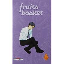 COFFRET FRUITS BASKET T19 À T23