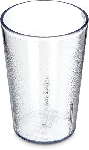 Carlisle 5501 8154 Stackable Shatter Resistant Plastic