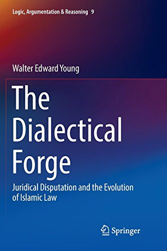 The Dialectical Forge: Juridical Disputation and the Evolution of Islamic Law