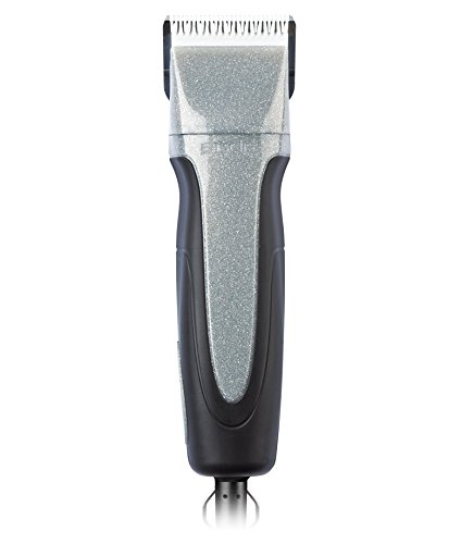 Andis EasyClip Pro-Animal 5-Speed Detachable Blade Clipper Kit,Pet Grooming