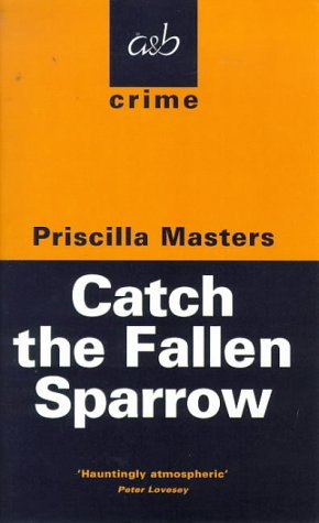 book cover of Catch the Fallen Sparrow