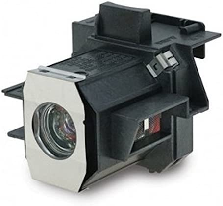 Epson EMP-TW550 Projector Assembly with OEM Compatible Bulb Inside