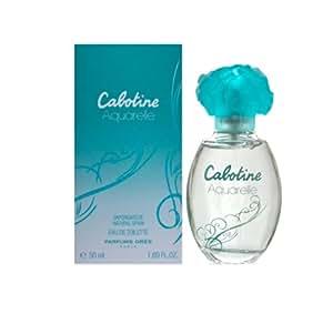 cabotine aquarelle perfume by parfums gres for women eau de toilette spray oz 50 ml. Black Bedroom Furniture Sets. Home Design Ideas