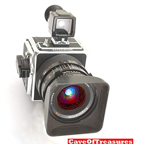 Mint HASSELBLAD 903SWC Mirror Less Camera for sale  Delivered anywhere in USA