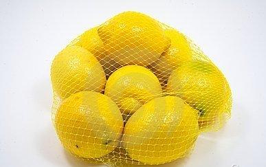 Tropicana Premium Fresh Lemons 2 Lb Bag