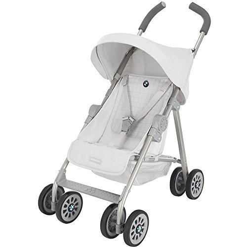 Maclaren Junior Quest Baby Doll Stroller - 4