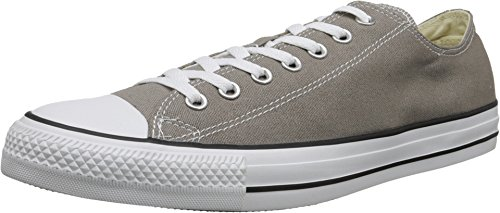 Converse Unisex Chuck Taylor All Star Ox Low Top Classic Malt Sneakers - 10 B(M) US Women / 8 D(M) US Men