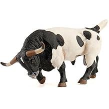 Texan Bull - Farm Animals - Papo by Papo