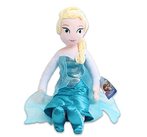 Disney Frozen Elsa Pillow Buddy