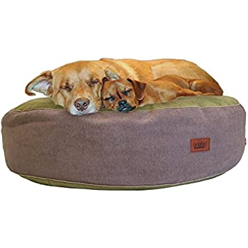 "Amazon.com : CordaRoy's 40"" Forever Pet Bed, as Seen on"