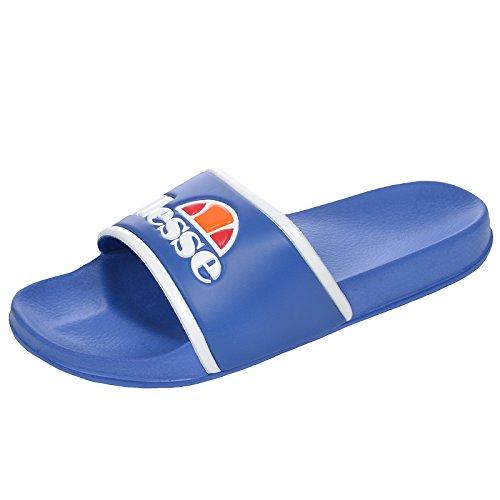 ellesse Mens Slip On Sliders Blue GnhFut