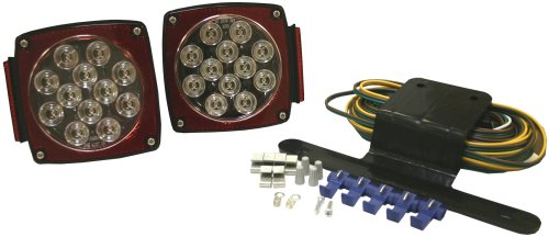 International Led Lighting in US - 1
