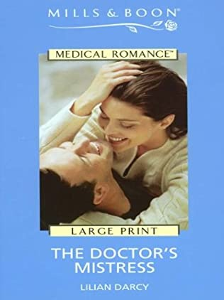 book cover of The Doctor\'s Mistress