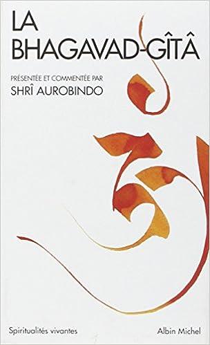 Sri Aurobindo. La Bhagavad-Gita 41XEWEvfByL._SX302_BO1,204,203,200_