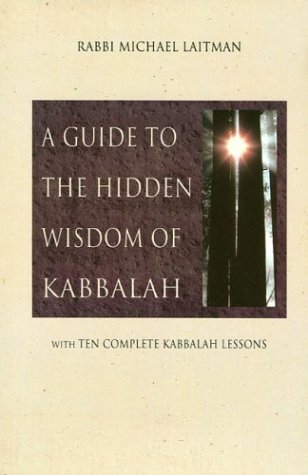 Download A Guide to Hidden Wisdom of Kabbalah pdf