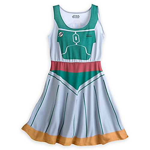Disney Star Wars Boba Fett Dress