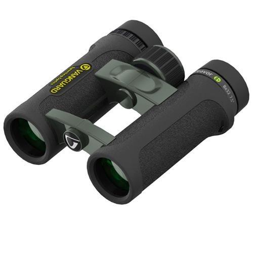8320 Series - Vanguard 8x32 Endeavor ED Series Water Proof Roof Prism Binocular with 7.2 Degree Angle of View, Black