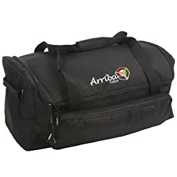 Arriba Cases Ac-140 Padded Gear Transport Bag Dimensions 23X10.5X10.5 Inches