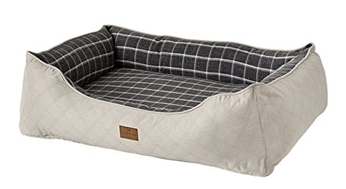 Orvis Two-in-one Dog Bed Cover / Small, Putty by Orvis