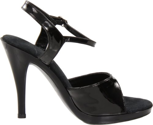 Black Ellie 421 Women Juliet Shoes naxCS1wpqF
