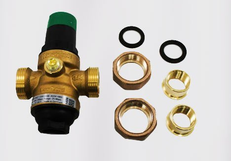 Top 10 Honeywell Water Pressure Regulator