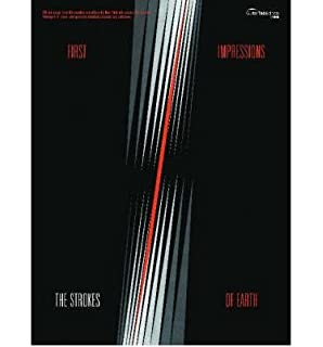 Amazon.com: The Strokes -- Room on Fire: Guitar TAB/Vocal ...