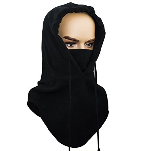 Miracu Heavyweight Balaclava Windproof Outdoor