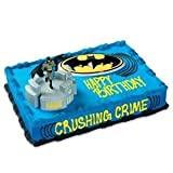 Batman Glider Cake Kit