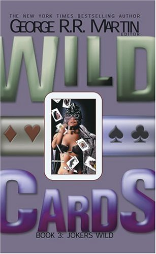 wild cards 3 - 6