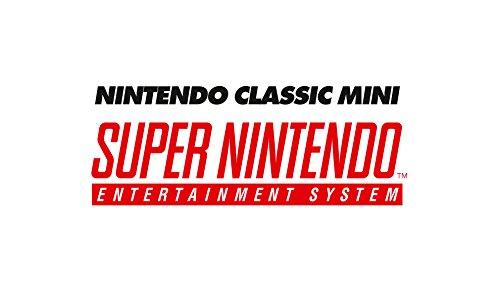 SNES Nintendo Classic Mini: Super Nintendo Entertainment System (Europe), Not Region Locked by Nintendo (Image #4)