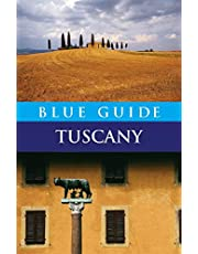 Blue Guide Tuscany 5e