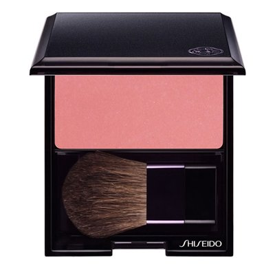 Color Powder Luminizing (Shiseido The Makeup Luminizing Satin Face Color 0.22oz./6.5g GD809 Shell)