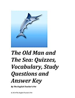 old man and the sea study Find and study online flashcards and class notes at home or on your phone visit studyblue today to learn more about how you can share and create flashcards for free.