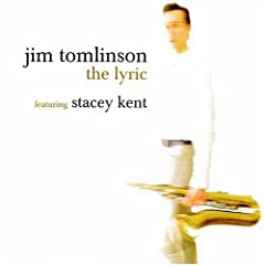 Album The Lyric by Jim Tomlinson