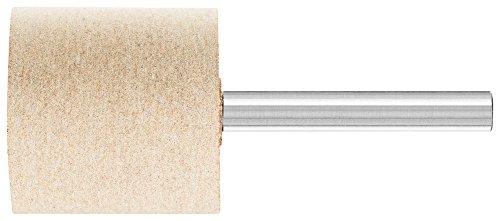 - PFERD 36335 Poliflex Leather Bond Fine Grinding Point, Aluminum Oxide, Shape W230, 1-1/4