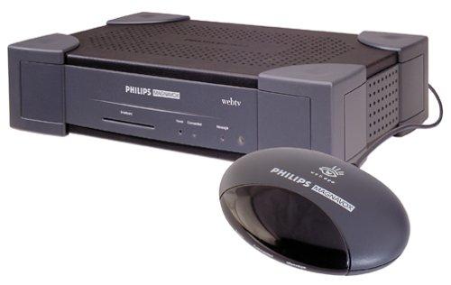 Philips MAT976A1 WebTV Plus/MSN TV