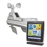 AcuRite Weather Environment System with My