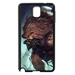 Samsung Galaxy Note 3 Cell Phone Case Black League of Legends Udyr 0 GYV9447327