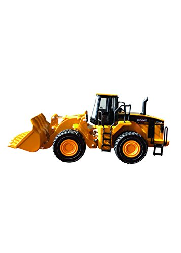 PMC HPVMF Series 1:50 Scale Die Cast Alloy Wheel Loader 50 Diecast Vehicle