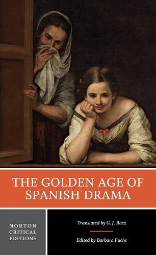 The Golden Age of Spanish Drama