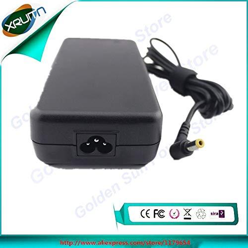 (Pukido Original 19.5V 7.7A 150W 6.33.0mm PA-1151-11VA 36001875 AC Adapter For lenovo Lenovo IdeaCentre A600 3011-4AU all in one PC - (Plug Type: AU))