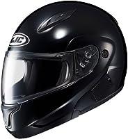 HJC Helmets CL-MAX 2 Helmet (Black, XXX-Large) by HJC Helmets