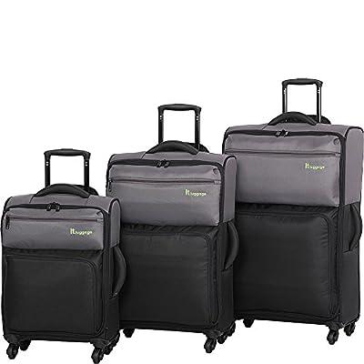 it luggage Duotone 4 Wheel 3 Piece Set
