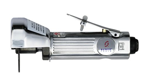 Sunex SX233A Light weight at 1.6lbs but with the power to cut all types of material